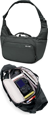 Camsafe V18 Camera Bag