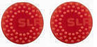 ProDot Shutter Button Upgrade - RED