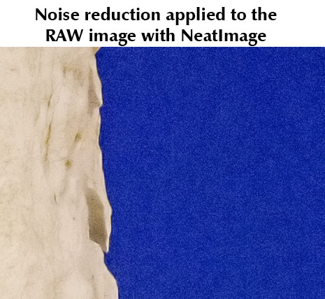Neat Image Noise Reduction
